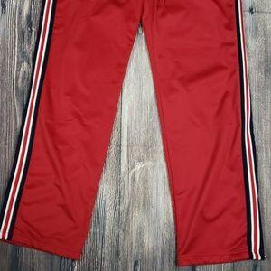 Tommy Hilfiger Pants - Tommy Hilfiger Sport Pants Zippered Legs Medium